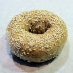 Wheat Sesame